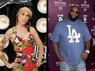 Война и мир: Хип-хоп в бифах и коллаборациях. Изображение № 21.