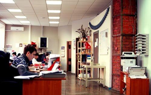 Офис рекламного агентства в Москве. Изображение № 10.