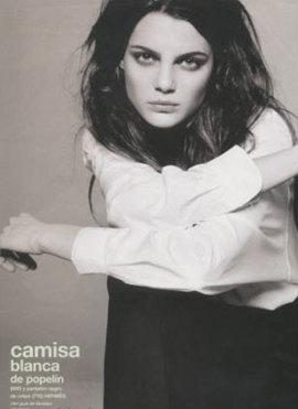 Испанская красавица Marina Perez. Изображение № 13.