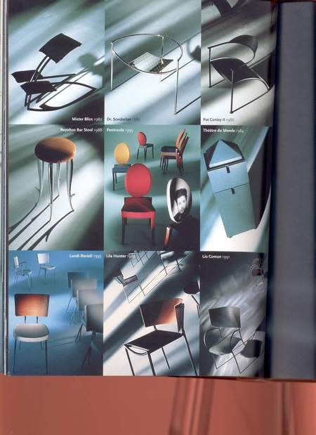 Philippe Starсk book. Изображение № 32.