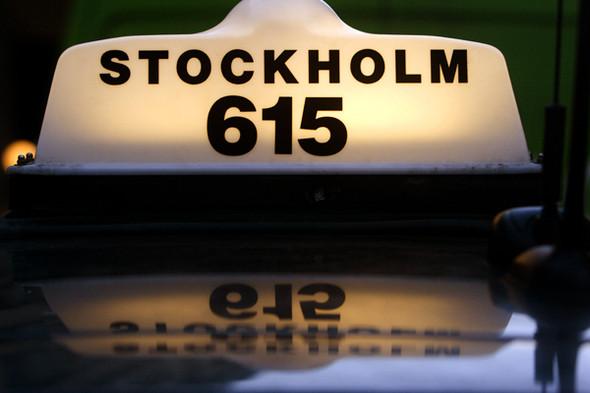 Изображение 16. Finland/Sweden/Danmark.. Изображение № 16.