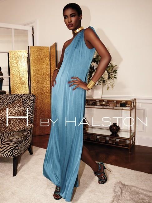 Кампания: H by Halston FW 2011. Изображение № 6.