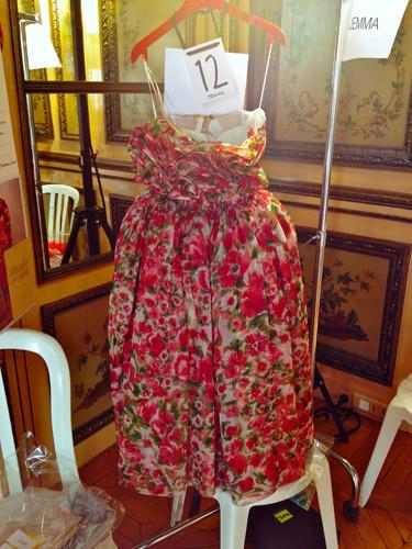 Дневник модели: Показы недели моды Haute Couture. Изображение № 32.