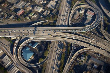 Аэрофотография отVincent Laforet. Изображение № 14.