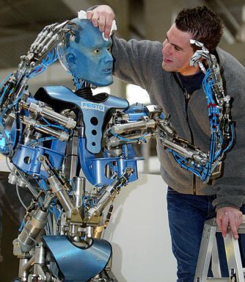 Robots?. Изображение № 2.