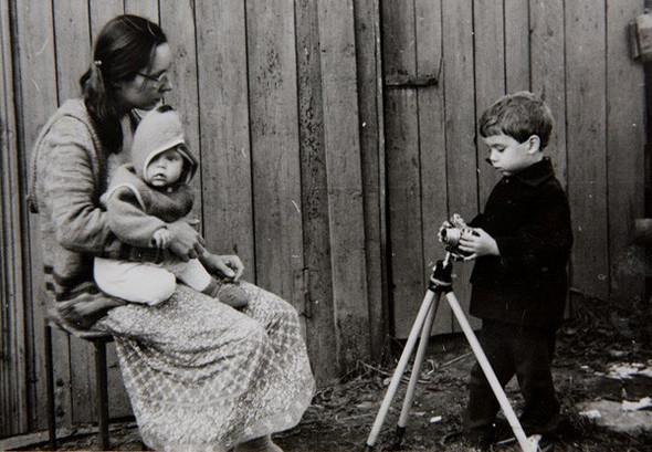 Фотографии из СССР. Изображение № 34.