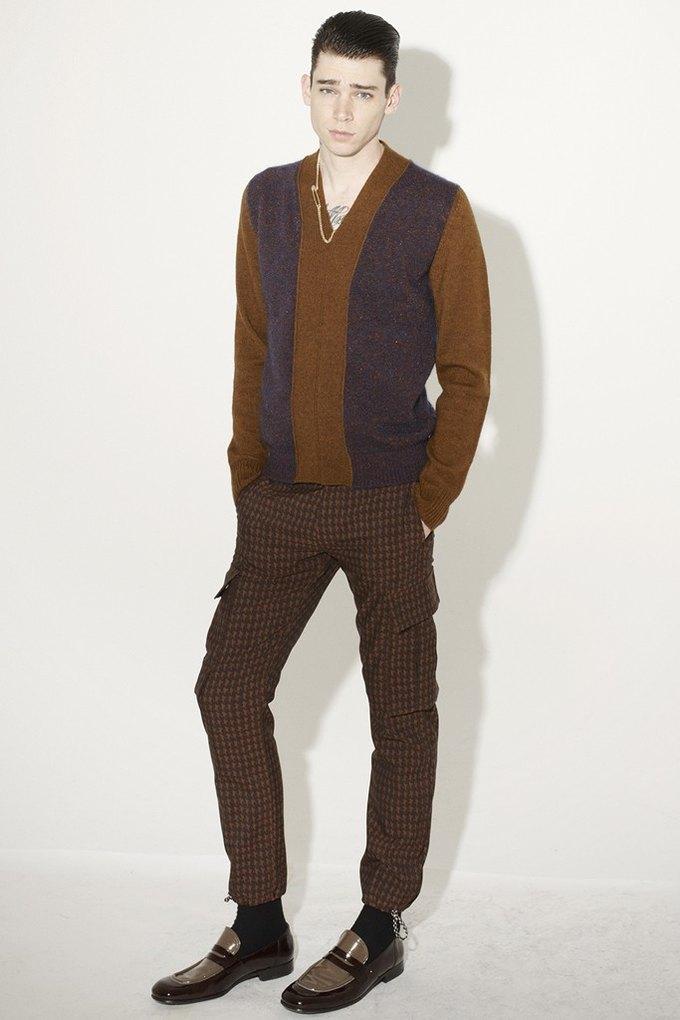 Marni и Marc Jacobs выпустили новые лукбуки. Изображение № 49.