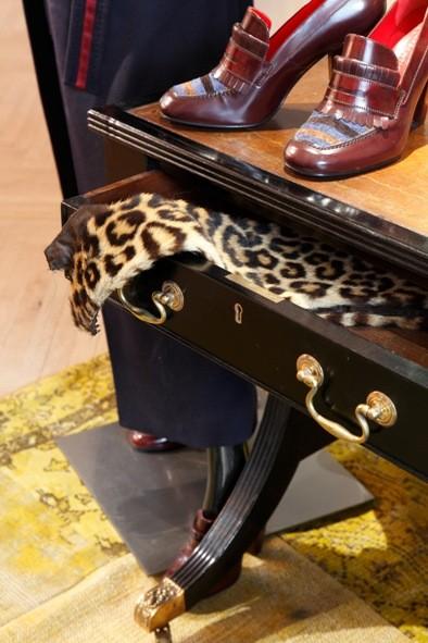 Новый флагманский бутик Tommy Hilfiger в Лондоне. Изображение № 6.