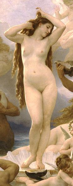 Французский живописец Адольф Вильям Бугро. Изображение № 6.