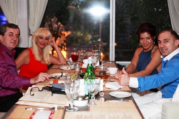 Открытие летней веранды ресторана Балкон с группой Виа Гра!. Изображение № 11.