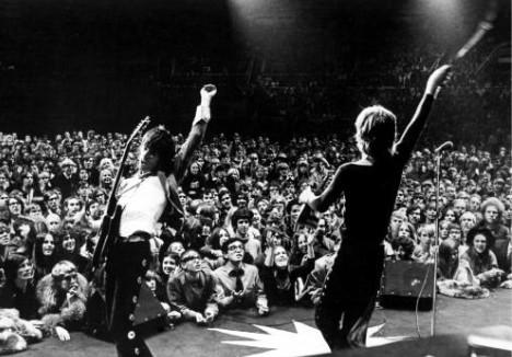 The Rolling Stones. Изображение № 25.
