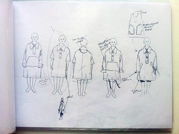 Дизайнер Тигран Аветисян о тавтологии, модном анархизме и сэндвиче из обуви . Изображение №4.