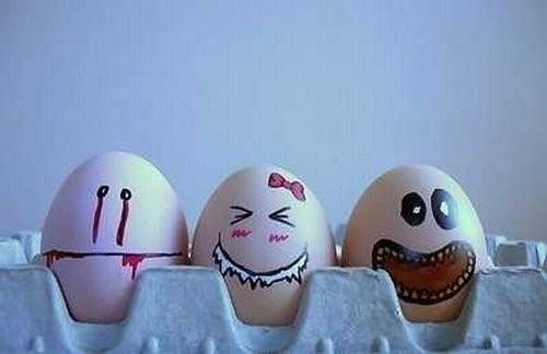 Время красить яйца!. Изображение № 3.