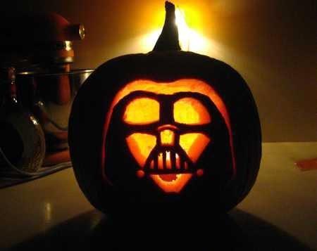 Star Halloween. Изображение № 3.