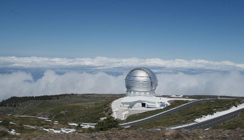 Как один телескоп поможет людям переосмыслить мир. Изображение № 4.