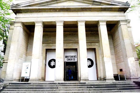 Берлинская биеннале. Изображение №52.