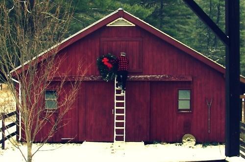 10 домов из зимней сказки. Изображение № 8.