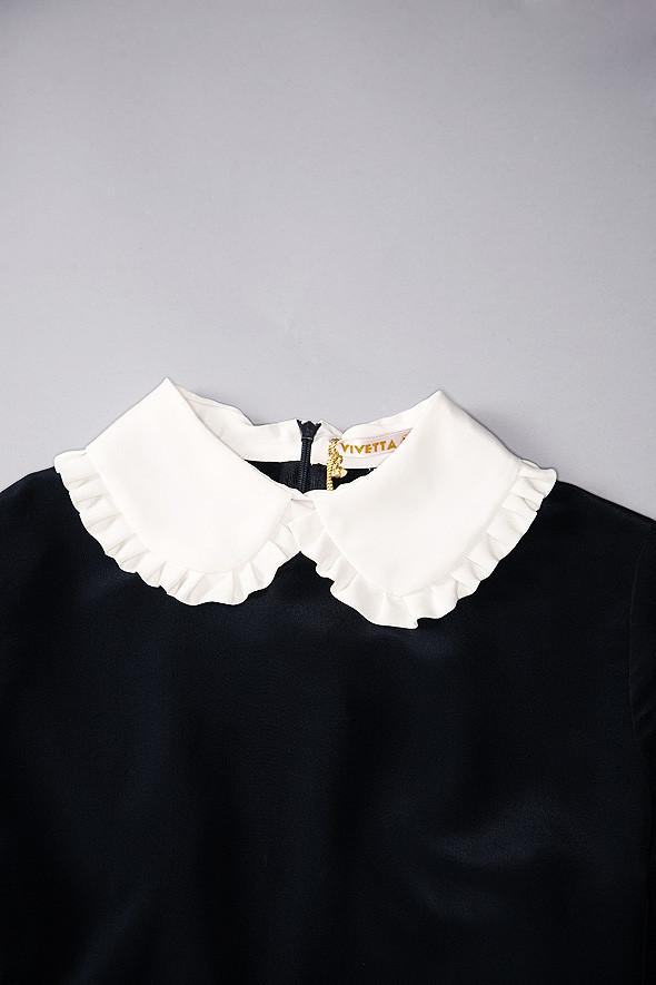 Вещь дня: блузка Vivetta. Изображение № 4.
