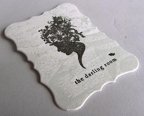 По визитке встречают. Изображение №14.