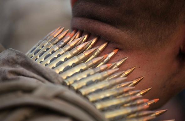 Афганистан. Военная фотография. Изображение № 102.