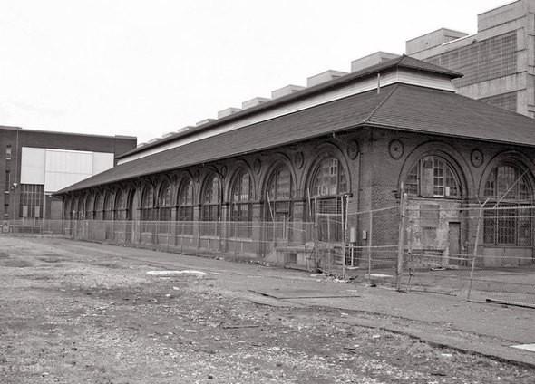 Изображение 57. Новая жизнь старых зданий.. Изображение № 56.