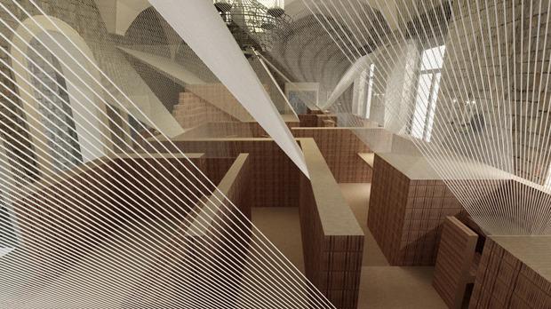 10 главных проектов Венецианской архитектурной биеннале. Изображение № 31.