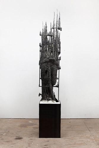 Изображение 130. 14 современных скульпторов.. Изображение № 132.