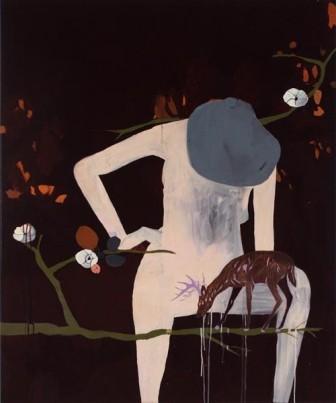 Новые имена: 30 художников, которых будут обсуждать в 2012-м. Изображение № 202.