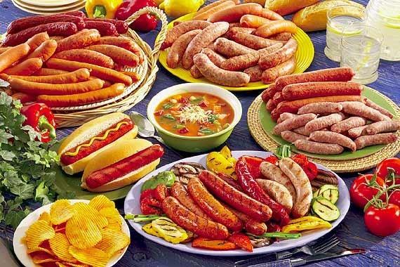 Секреты аппетитных картинок или Съедобное-несъедобное. Изображение № 46.