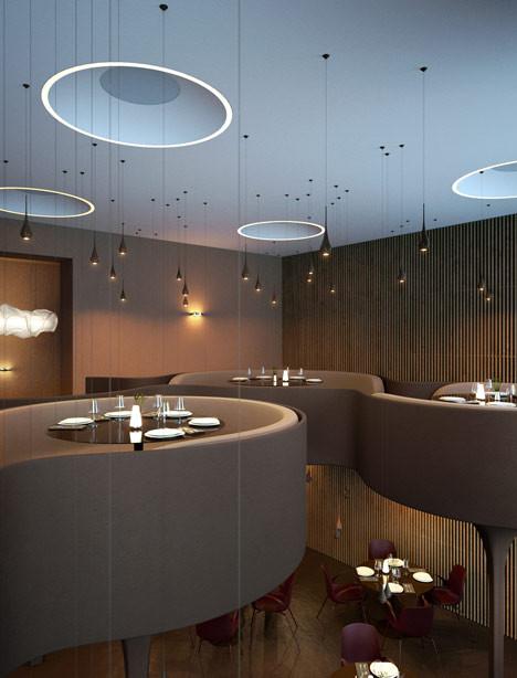 Под стойку: 15 лучших интерьеров баров в 2011 году. Изображение № 50.