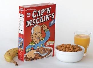 Президентский завтрак. Изображение № 8.