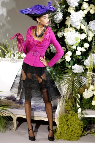 Изображение 48. Dior.Couture.. Изображение № 48.