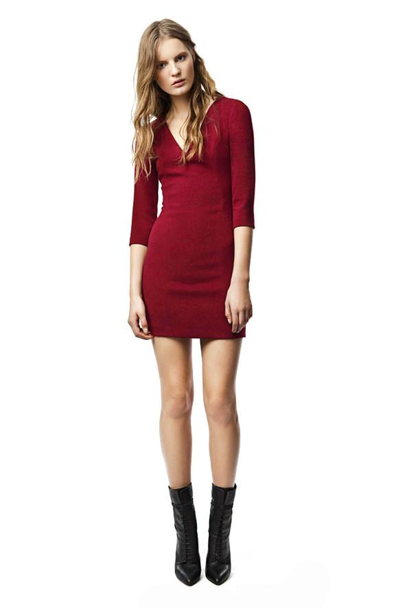 Лукбук: Zara TRF October 2011. Изображение № 12.