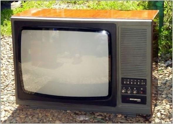 Накаком телевизоре вдетстве тысмотрел мультики?. Изображение № 39.