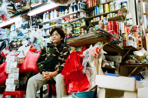 Изображение 43. HONG KONG.. Изображение № 43.