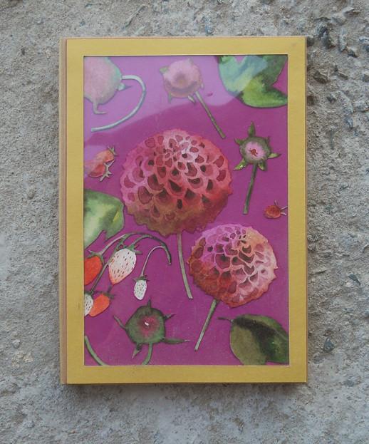 ASPID BOOK в Арт-магазине Heart of Art. Изображение № 5.