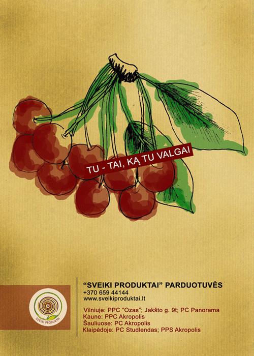 Изображение 28. Ecological shop promotion.. Изображение № 23.