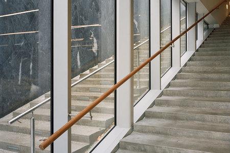 Petter dass museum от Snhetta Норвегия. Изображение № 1.