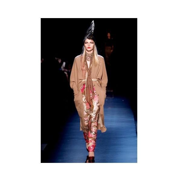 Показы Haute Couture FW 2010. Изображение № 78.