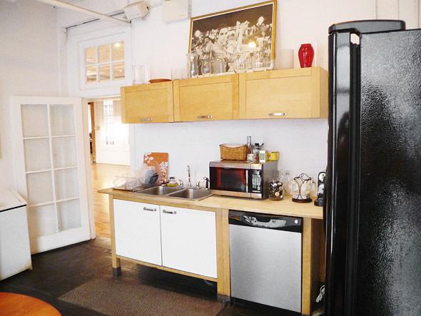 Кухня. Изображение № 9.