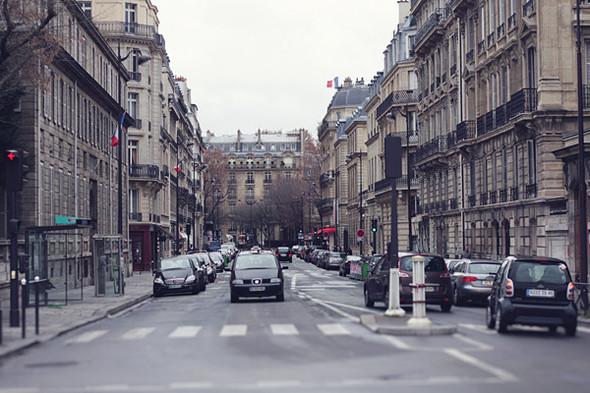 PARIS в декабре. Изображение № 38.