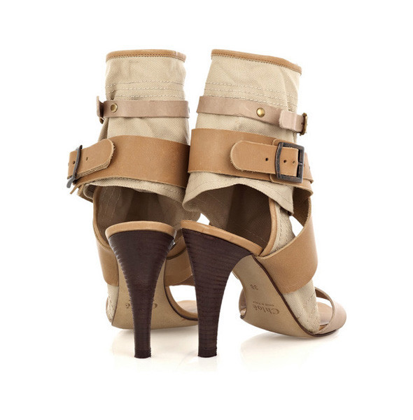 Лукбуки: обувь. Изображение № 36.