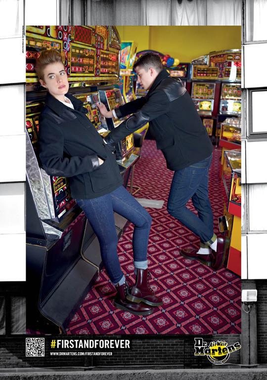 Fashion Digest: Новые лица модных марок. Изображение № 11.