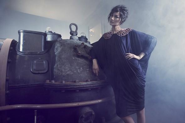 5 новых кампаний: Aldo, Juicy Couture, Missoni и другие. Изображение № 29.