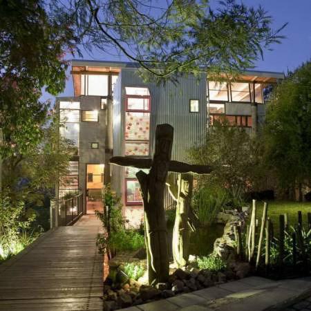 Изображение 80. 10 необычных жилых кварталов.. Изображение № 74.
