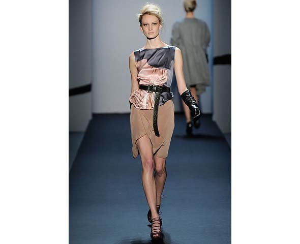 Неделя моды в Нью-Йорке: второй день. Изображение № 147.