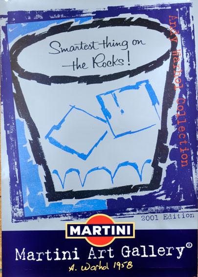 Пять арт-коллабораций Martini и представителей актуального искусства. Изображение № 2.
