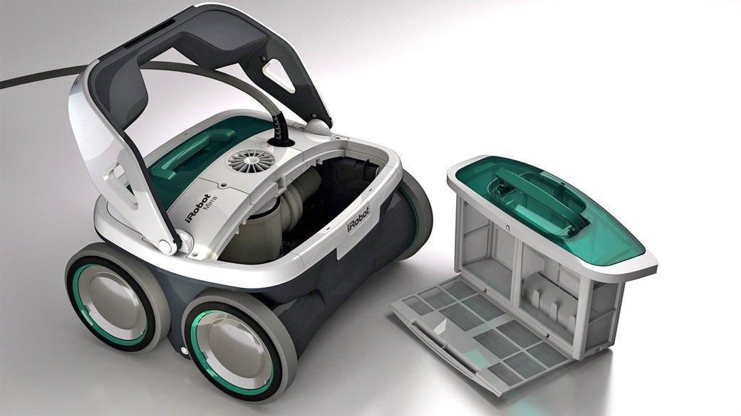 Восстание машин:  10 роботов будущего сегодня. Изображение № 4.