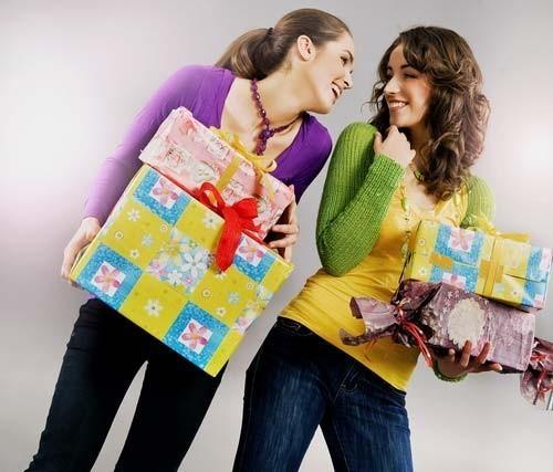 Как выбрать новогодний подарок?. Изображение № 3.