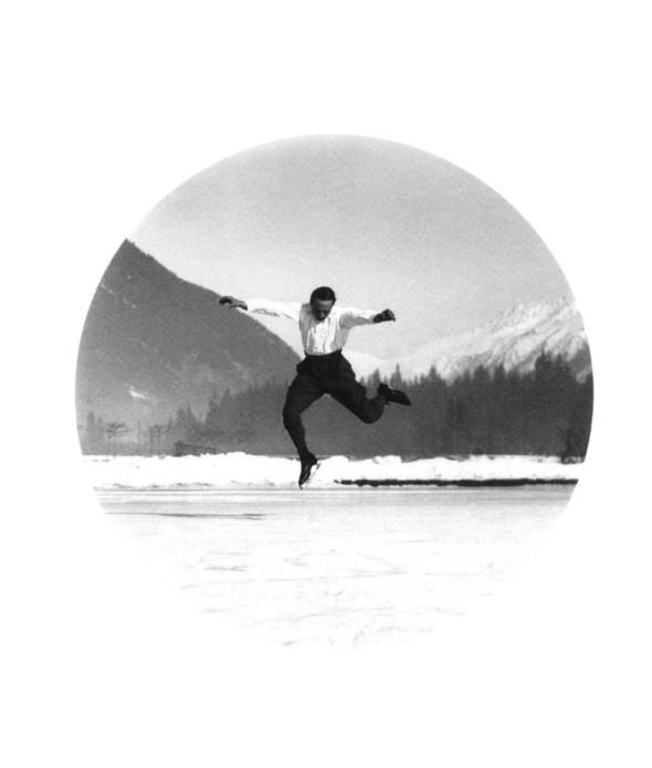 9 атмосферных фотоальбомов о зиме. Изображение № 38.